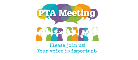 join us for our january pta meeting pleasant ridge pta